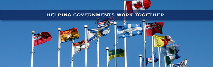 Helping Governments Work Together